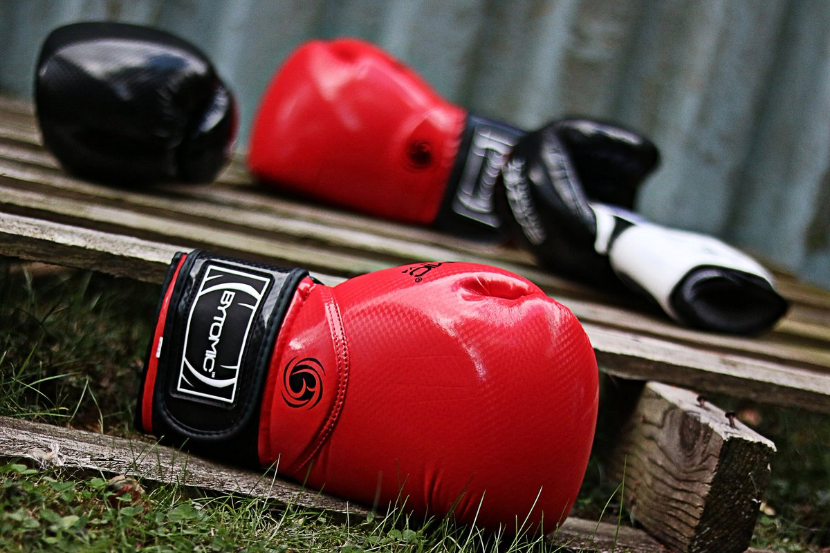 Bytomic Performer V4 Kids Boxing Gloves