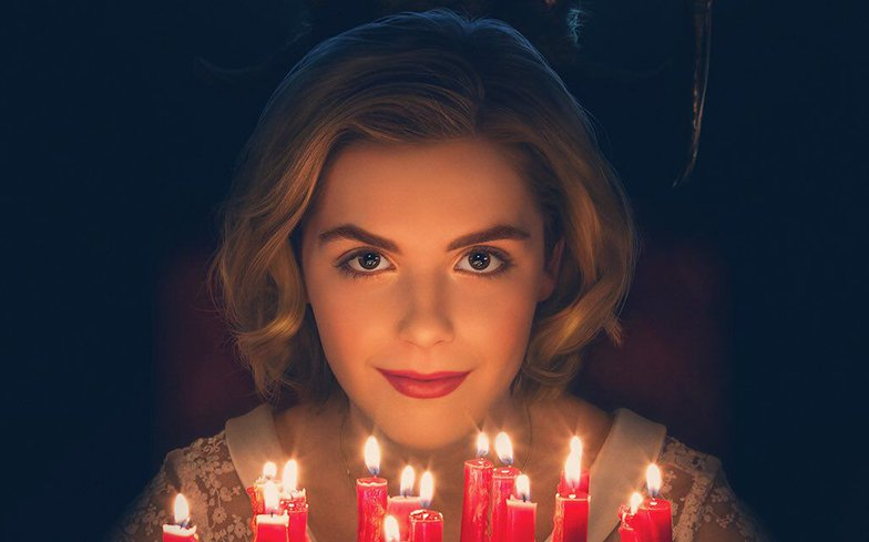 8 reasons why you're going to love The Chilling Adventures of Sabrina.  https://t.co/4eQerUC1ND