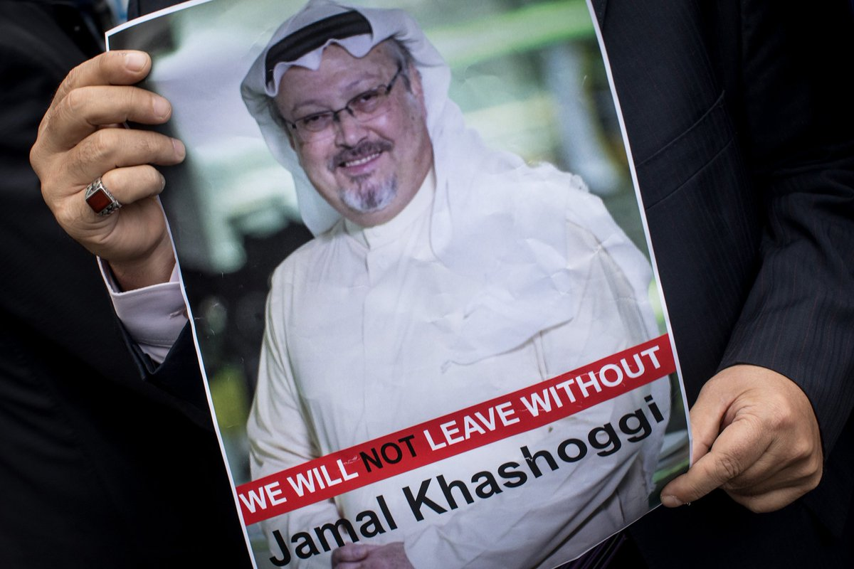 BREAKING: Saudi Arabia's king ordered an internal investigation into the disappearance of prominent journalist Jamal Khashoggi at its Istanbul consulate, Saudi official says https://t.co/2H6NTiIEg9