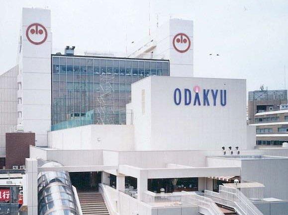 ビックカメラが町田駅の小田急百貨店内に2019年春オープン https://t.co/FMv9efxN5R