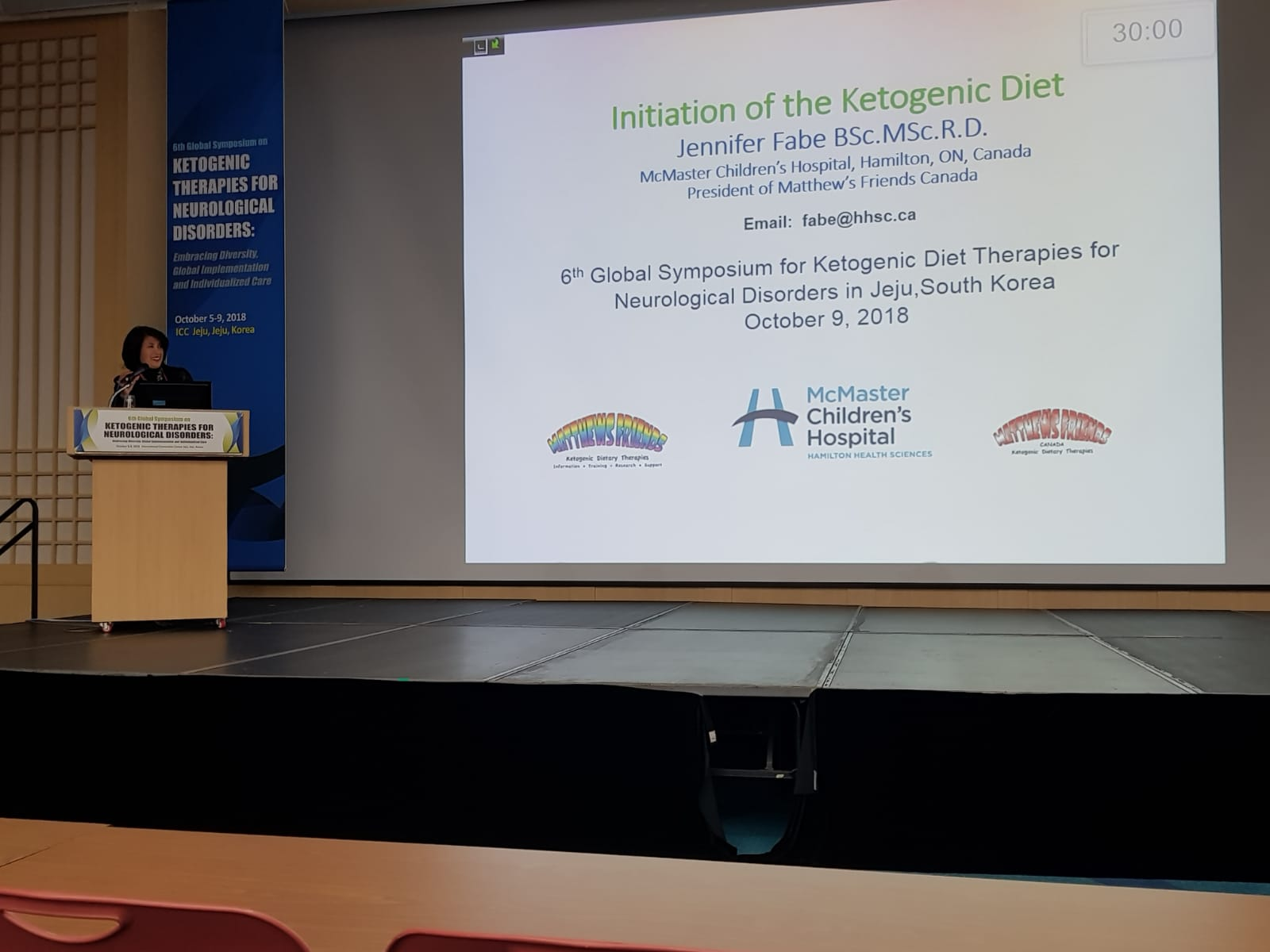 ketogenic diet conference jeju south korea