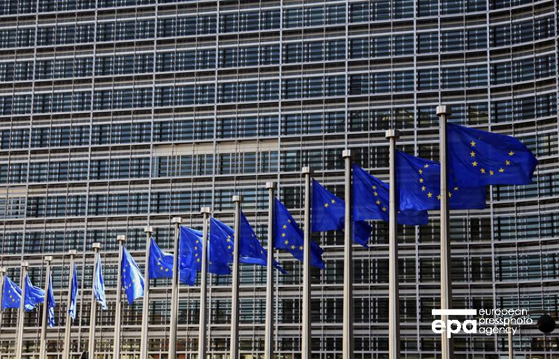 EU foreign ministers back sanctions for chemical weapons use https://t.co/DJp04ZHH4o https://t.co/ArLvGIDlsE