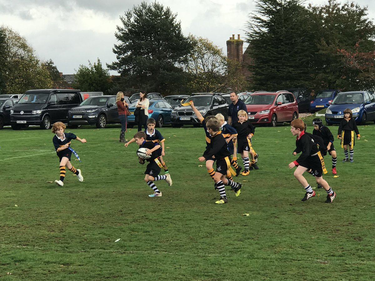 Some great performances from our boys on the field at the ECS Rugby Festival #rugby #beagoodsport https://t.co/KM5rl6YsVf