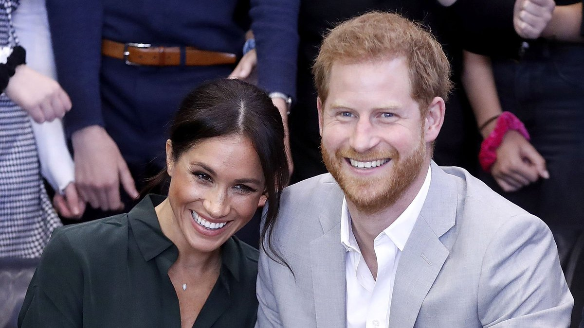 Today on TODAY: We&#39;ll have much more about the exciting news from The Duke and Duchess of Sussex... the royal couple&#39;s expecting their first child! #royalbaby<br>http://pic.twitter.com/6pFXECGAwC