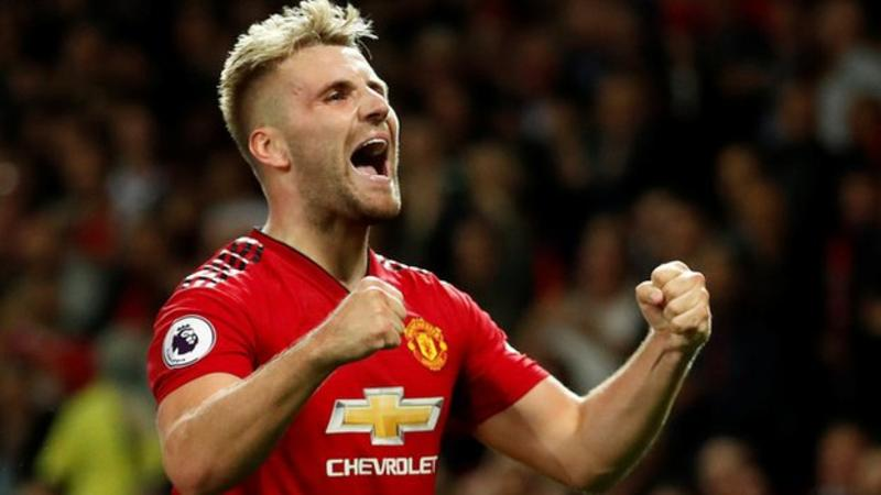 Luke Shaw is close to agreeing a new long-term contract with Man Utd.  https://t.co/CPzCAjhtpo #MUFC