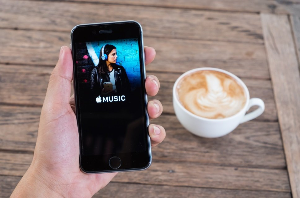 Apple reportedly buys music analytics company Asaii https://t.co/9lcSCCGLZT