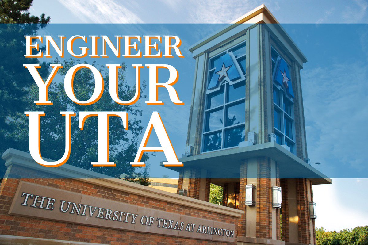 UTA Engineering (@mavengineering) | Twitter