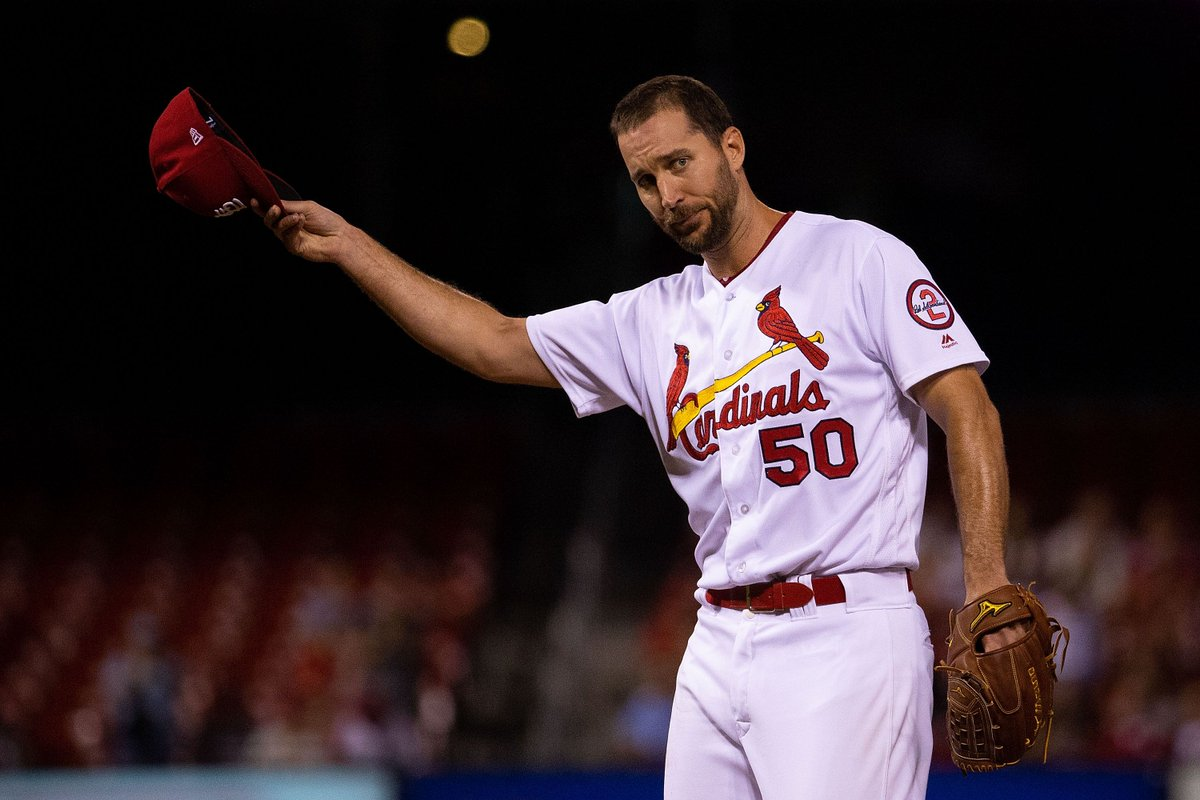 Ridiculous that this post is even necessary, but a defense of Adam Wainwright signing for 2019  https://www. vivaelbirdos.com/2018/10/15/179 77350/a-defense-of-the-adam-wainwright-re-signing?utm_campaign=vivaelbirdos&amp;utm_content=chorus&amp;utm_medium=social&amp;utm_source=twitter &nbsp; … <br>http://pic.twitter.com/G1Y9VKDWL2