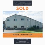 Image for the Tweet beginning: Darren Slackman sold 18,650 SF