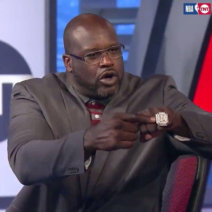 'GOOGLE ME, CHUCK!' ��  The 2018-19 NBA season tips off TOMORROW on TNT! ���� https://t.co/AXIfwaEEd4