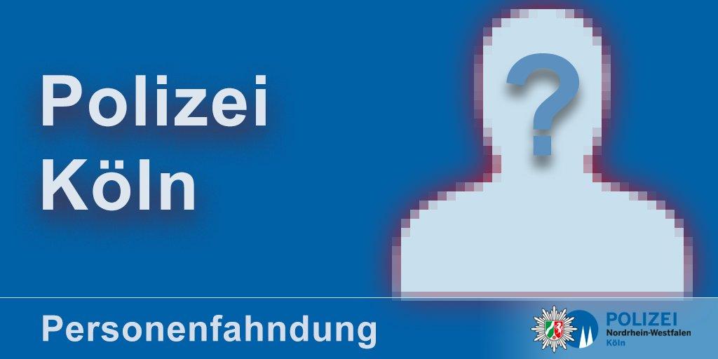 Köln Polizei Twitter