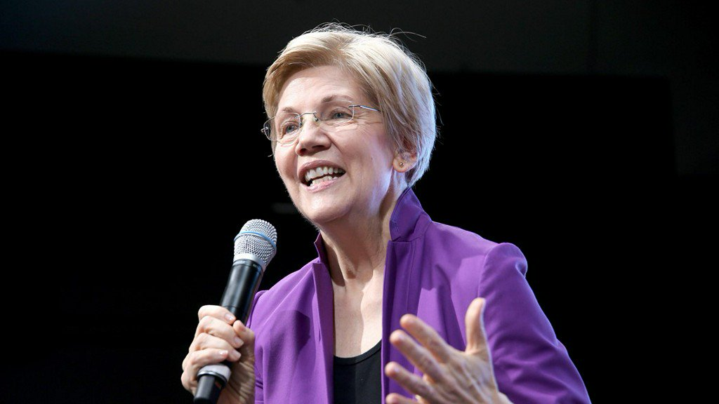 Warren DNA analysis points to Native American heritage https://t.co/88s9lYIaa4