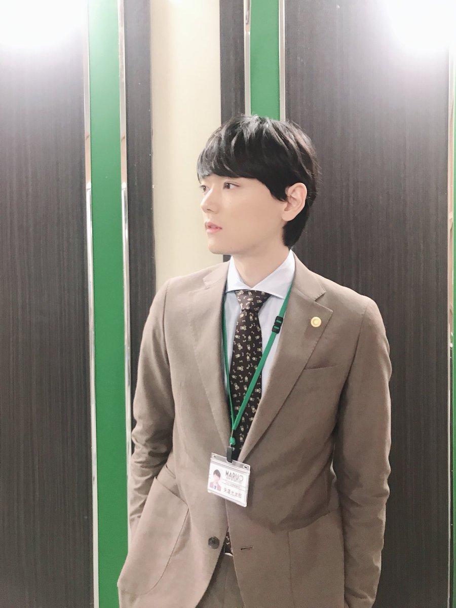 古川雄輝's photo on #ハラスメントゲーム