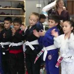 Image for the Tweet beginning: #compassionateSA Self defense academy shows