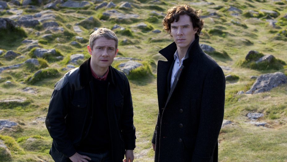 Netflix, BBC Teaming on 'Dracula' Miniseries from 'Sherlock' Producers https://t.co/alHq9ZuRE3
