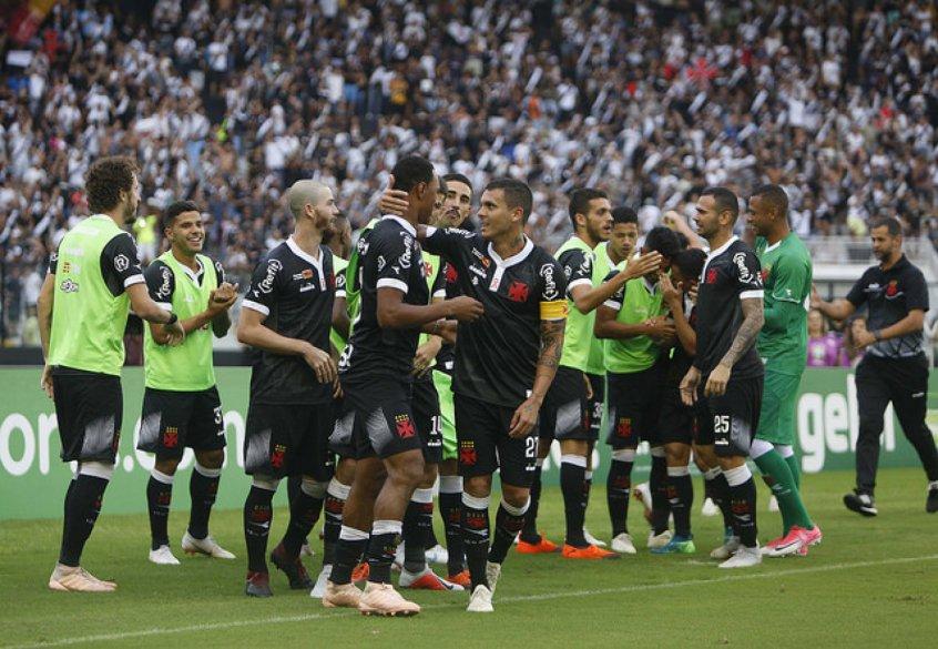 Ramon, Maxi e muito mais que três pontos aliviam o Vasco na hora certa https://t.co/MxILZ7Ah4e