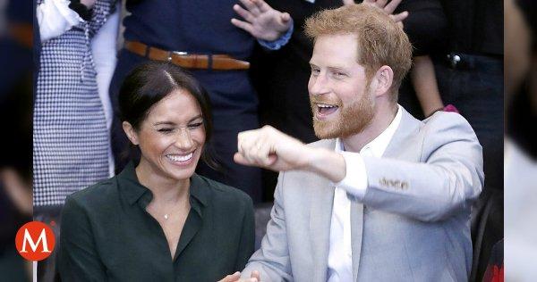 ¡Fiesta en la realeza!   Meghan Markle y el príncipe Harry esperan a su primer hijo �� https://t.co/H9kVZ4invm https://t.co/NxAdCKRFRN