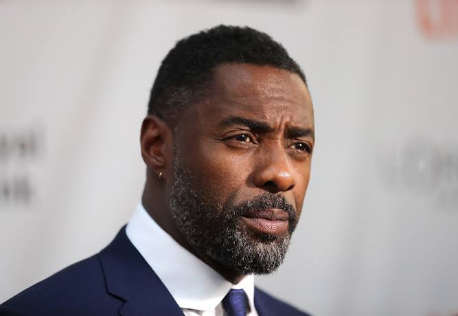 Wouldn&#39;t Idris Elba be the obvious choice? <br>http://pic.twitter.com/BhlMrjOOk8