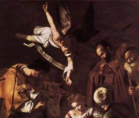 La Natività di Caravaggio trafugata, task force internazionale con il Vaticano per ritrovarla - https://t.co/3h7ssf66Yt #blogsicilianotizie