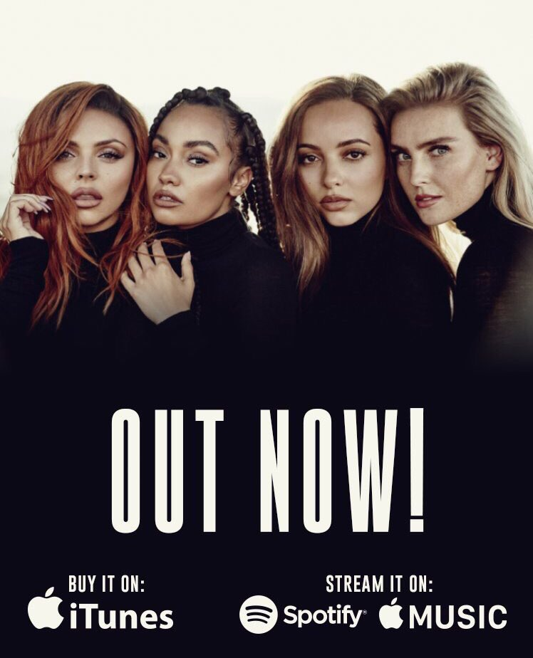 UK Midweek chart:   #1 Little Mix &amp; Nicki Minaj - Woman Like Me (NEW)   It's very close!!  We have to keep streaming it Mixers!  Let's go  http:// open.spotify.com/user/108fc9iit  &nbsp;  …<br>http://pic.twitter.com/PBNjestf6b