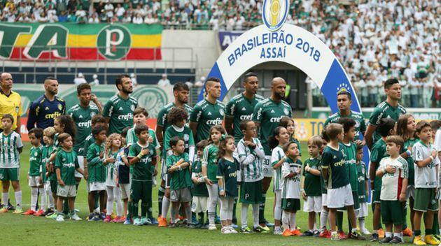 'Só três times na briga' : Rodrigo Bueno saca dois candidatos da disputa pelo Brasileirão  👉 https://t.co/KUnEbTeTF6