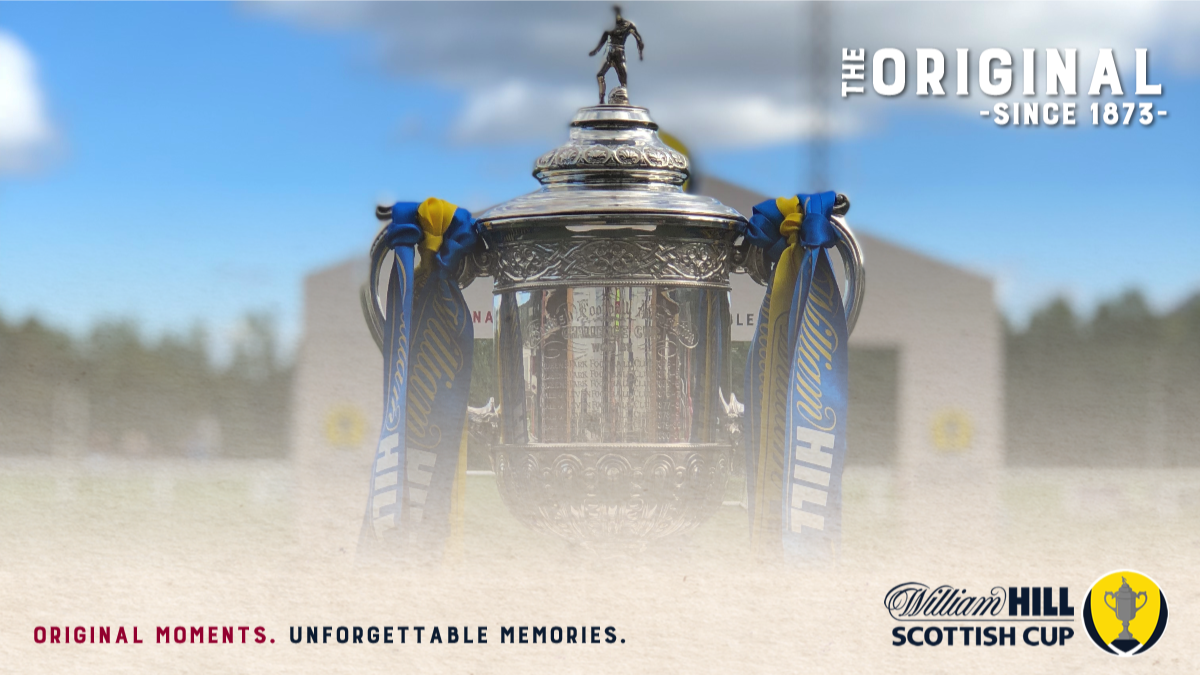 William Hill Scottish Cup on Twitter: