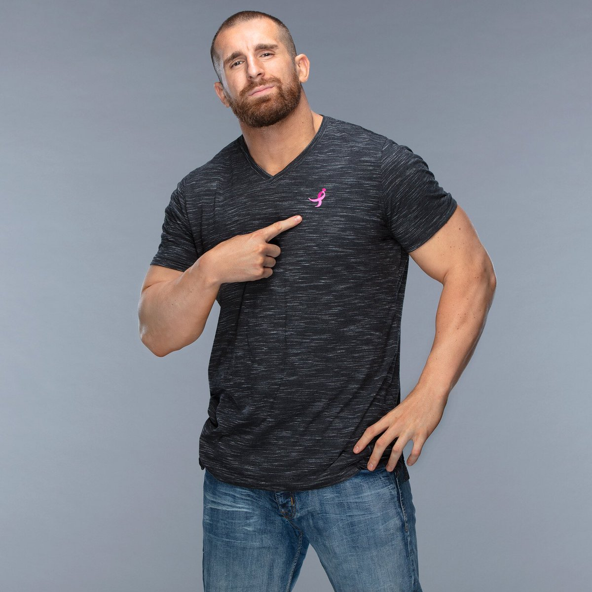 MojoRawleyWWE photo
