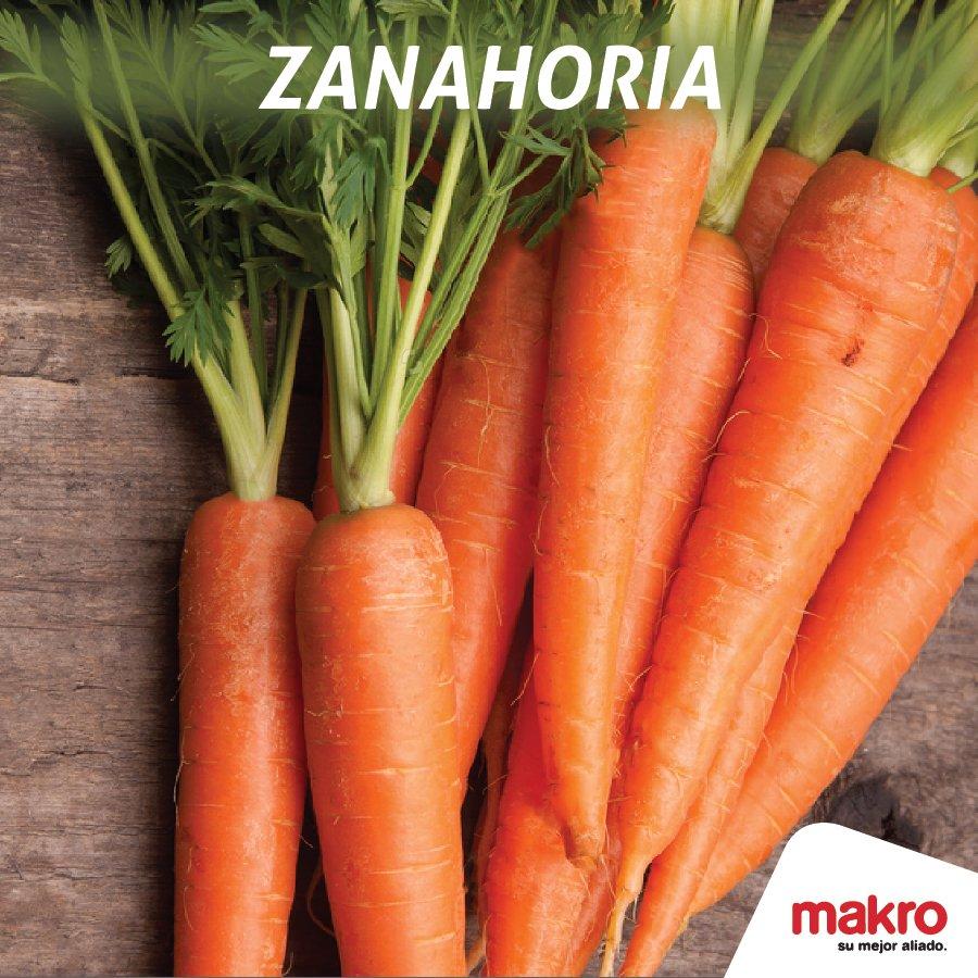 comer zanahorias diabetes