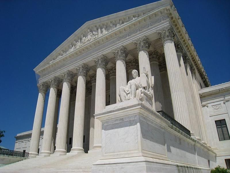 """""""For the Supreme Court to be a relevant force of authority in our system of government, judges must appear above the political fray,"""" @jimmalatras writes in @EMPIREREPORTNY https://t.co/ryMY44bpLg"""