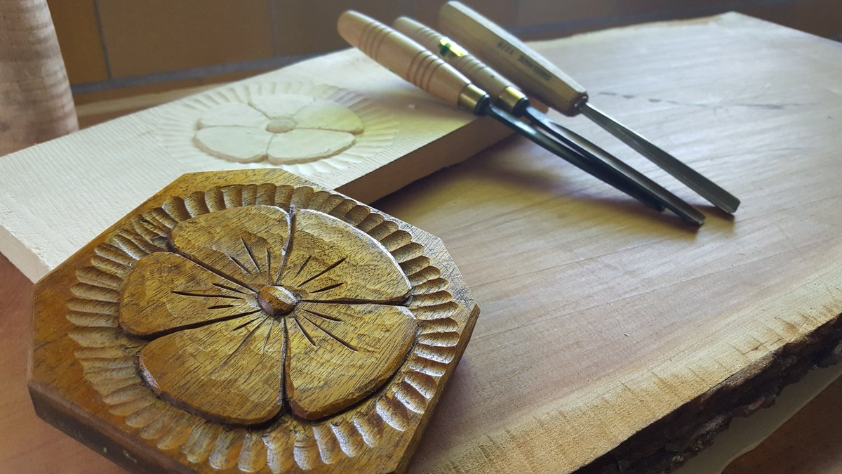 Sam Beauford Woodworking Institute on Twitter: