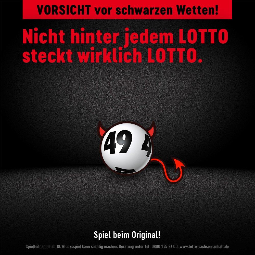 Lottosachsenanhalt.De