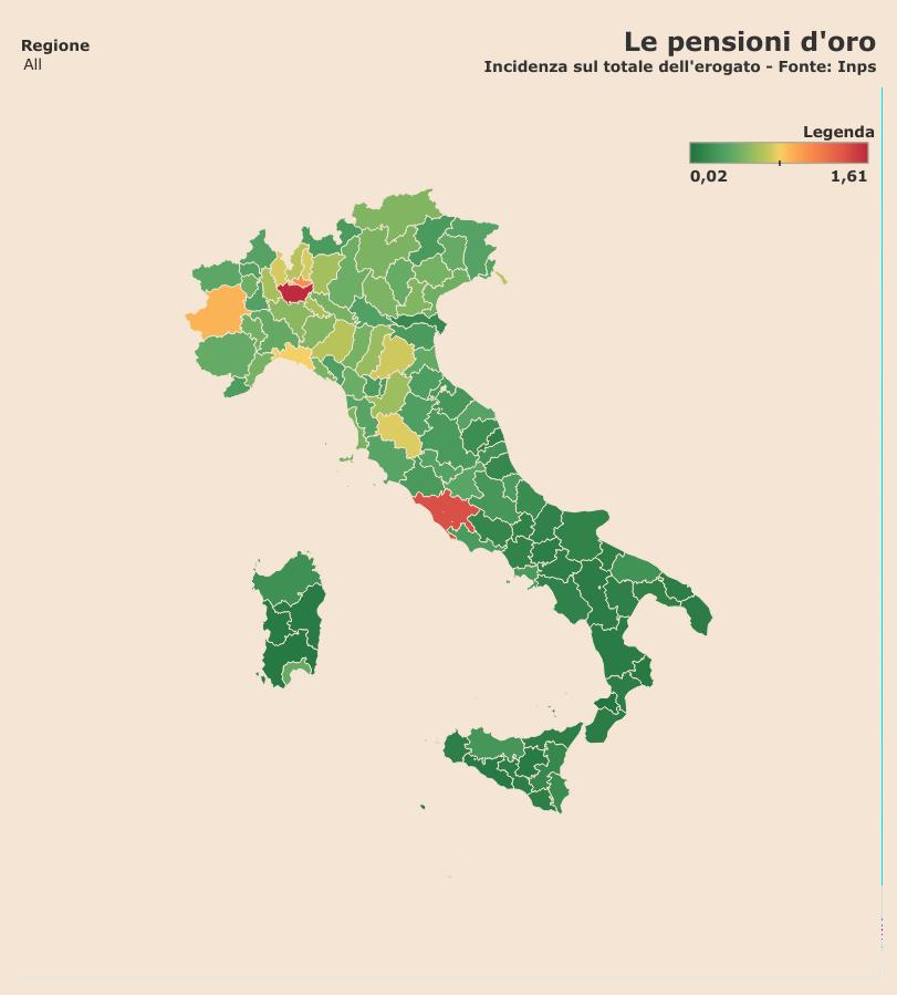 Milano l'Inps risparmierebbe poco più di 87 milioni l'anno, a Vibo Valentia appena 53mila. Il risparmio complessivo sarebbe di poco meno di 502 milioni di euro. https://t.co/mP1ymj9YaR @massimodonelli @columbus63