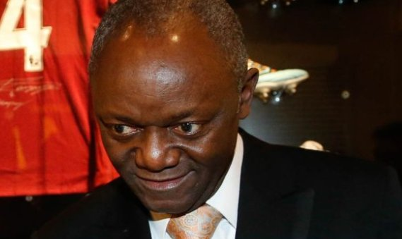 'It was long overdue.'  Vincent Kompany's father has made political history in Belgium!  Full story: https://t.co/4FqSxMblSJ
