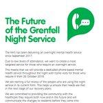 Image for the Tweet beginning: We've published a new leaflet