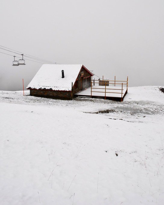 | Loading Winter 84% | 👊🏻☺️  ... Poca broma, això ho tenim a tocar! Així esta @OrdinoArcalis! 🙌🏻   🇦🇩 #Andorra Lovers | #Snowworld