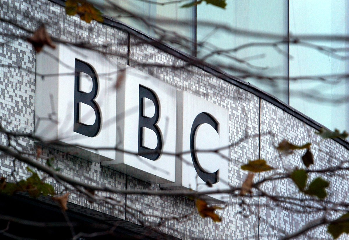 .@Reuters Today in History: 1922 - The British Broadcasting Company was formed #ReutersArchive @BBCWorld #BBC
