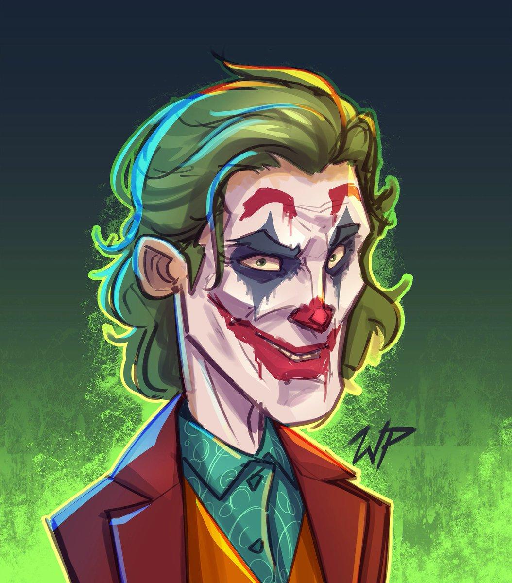 Puekkers On Twitter Joker Sketch Thejoker Joker