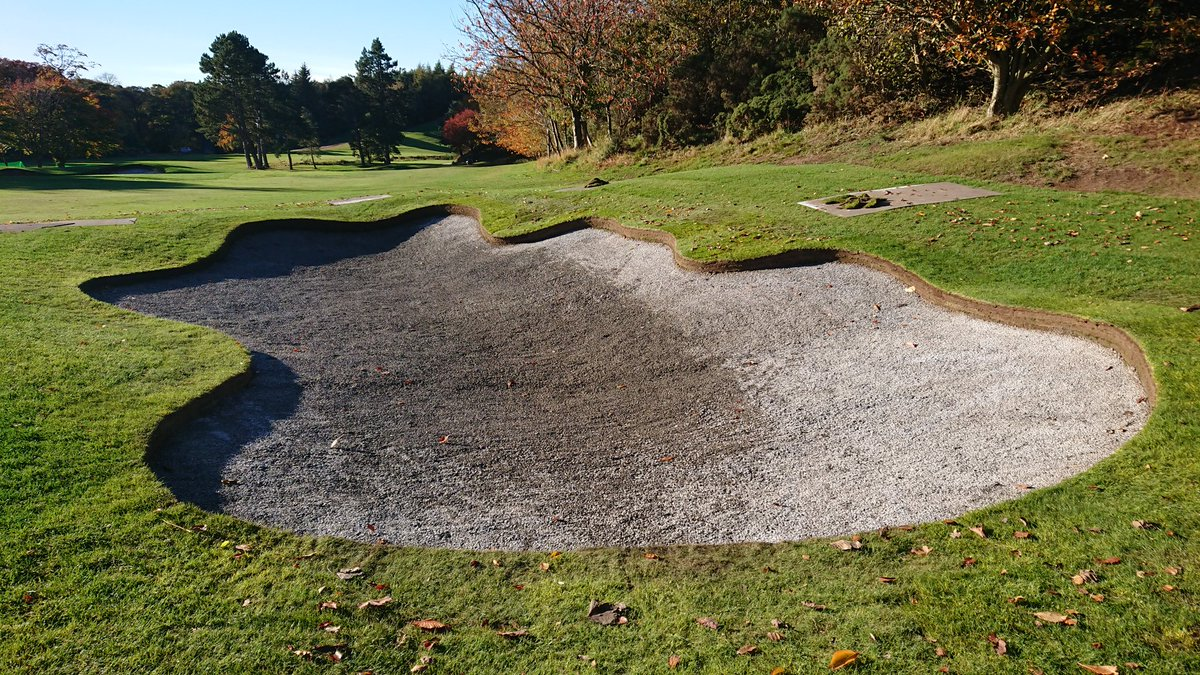 test Twitter Media - Delighted to have reached the midway point of the Capillary Concrete installation, 11 bunkers down with 11 more to go. Our backs are starting to creak a touch but Deep Heat is keeping us going. https://t.co/EWiKjccQWg