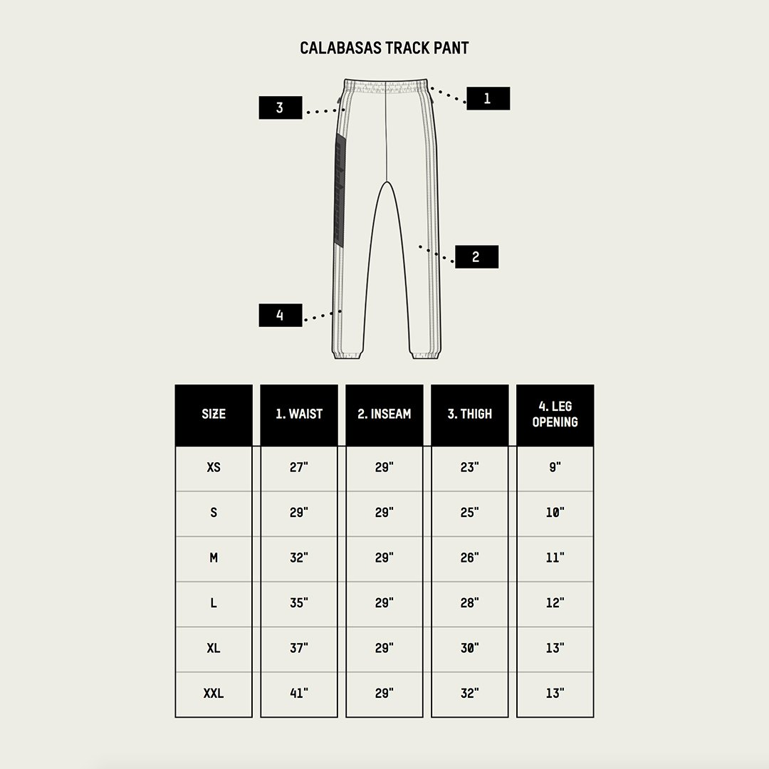adidas calabasas sizing Shop Clothing