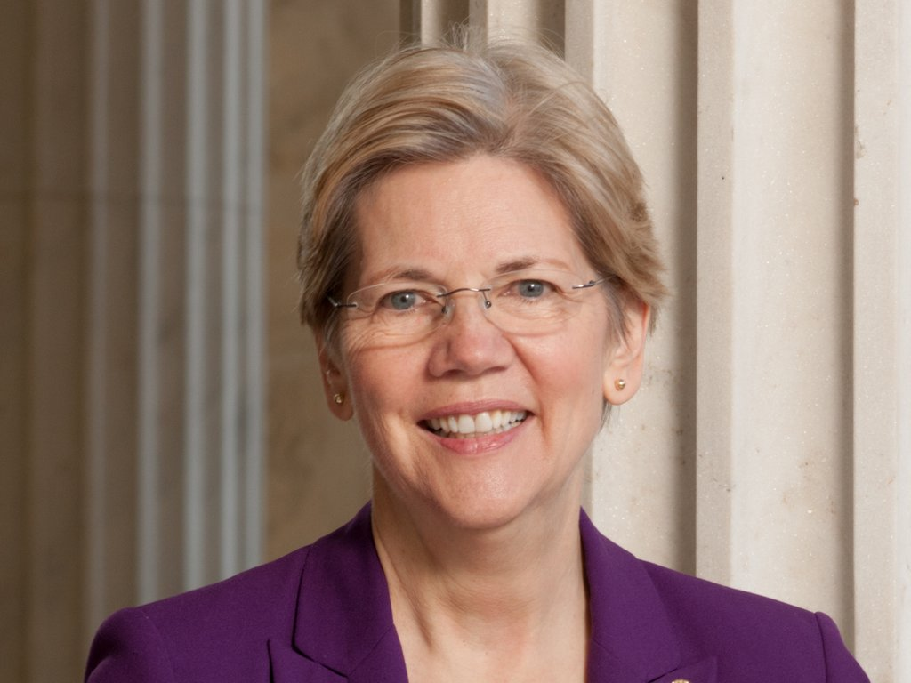 Elizabeth Warren Gets DNA Test. She&#39;s From Central or South America.   https:// buff.ly/2CMBe2r  &nbsp;  <br>http://pic.twitter.com/yRQ4F7yPQy