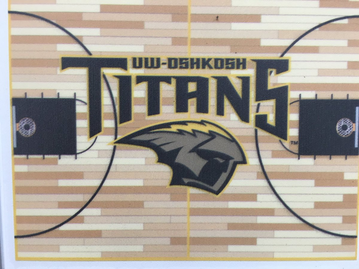 Excited for @Brewers &amp; @packers tonight! But first, we hoop! Day 1 of year 6 with @UWOWBB1 begins this afternoon! #HailTitans<br>http://pic.twitter.com/IoAreigwxO