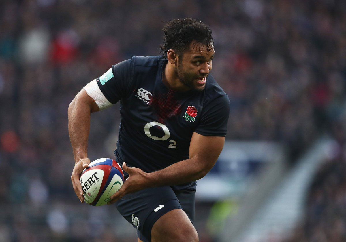test Twitter Media - Best of luck to Billy Vunipola in his recovery from injury.  Vunipola ruled out of Quilter Internationals. More: https://t.co/IIIzTTauS2 https://t.co/wE5hrb3zfp