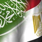 #مصر_معاكي_ياسعوديه Twitter Photo