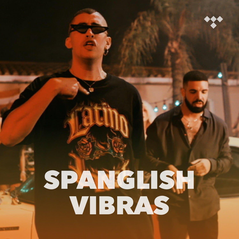 Spanglish Vibras https://t.co/U3PWrGP1le #TIDAL https://t.co/lNxEErGoj9