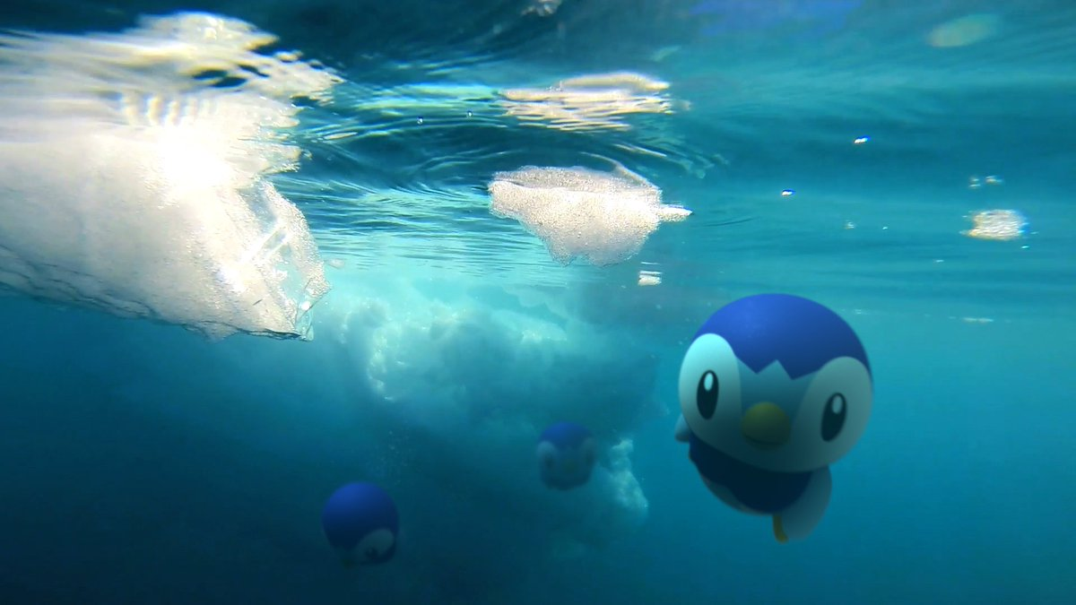 'Pokémon Go' now has a bunch of new creatures and there's 1 runaway favourite
