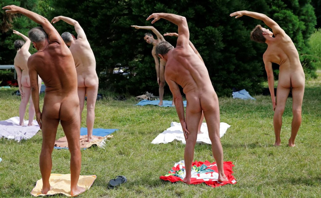"""test Twitter Media - """"In the past if you told people you were a naturist there would be raised eyebrows, but now people are much more aware of what it is."""" - Andrew Welch, UK's official naturist organization see boost in membership for the first time in 15 years! https://t.co/hOwPwdJp2r #naturist https://t.co/NHYgOleLZd"""