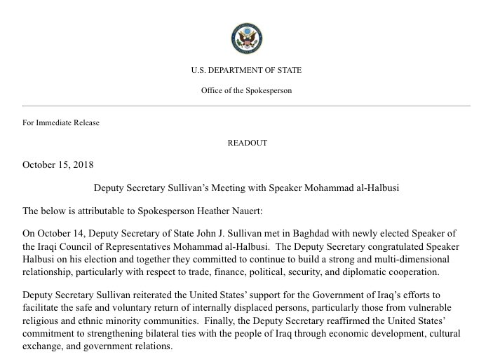 Department Of State Statedept Twitter
