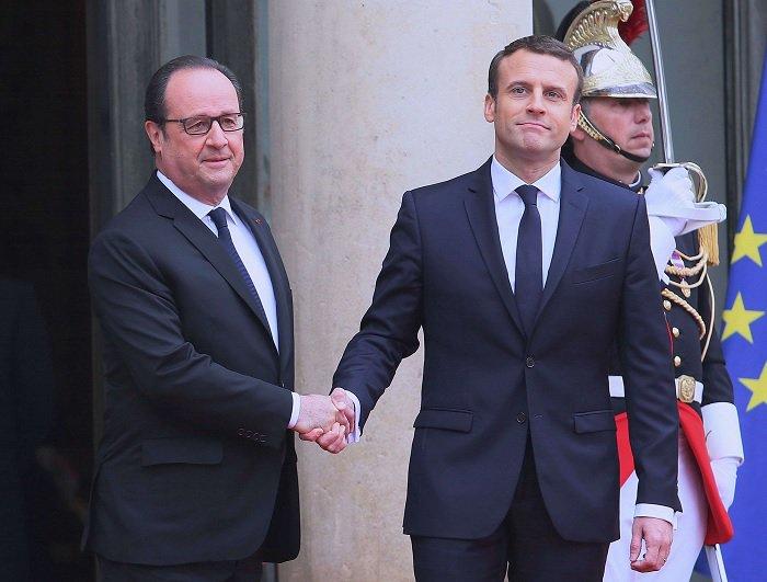 Hausse des dépenses publiques : Macron fait pire que Hollande >> https://t.co/pFgii2rZwp