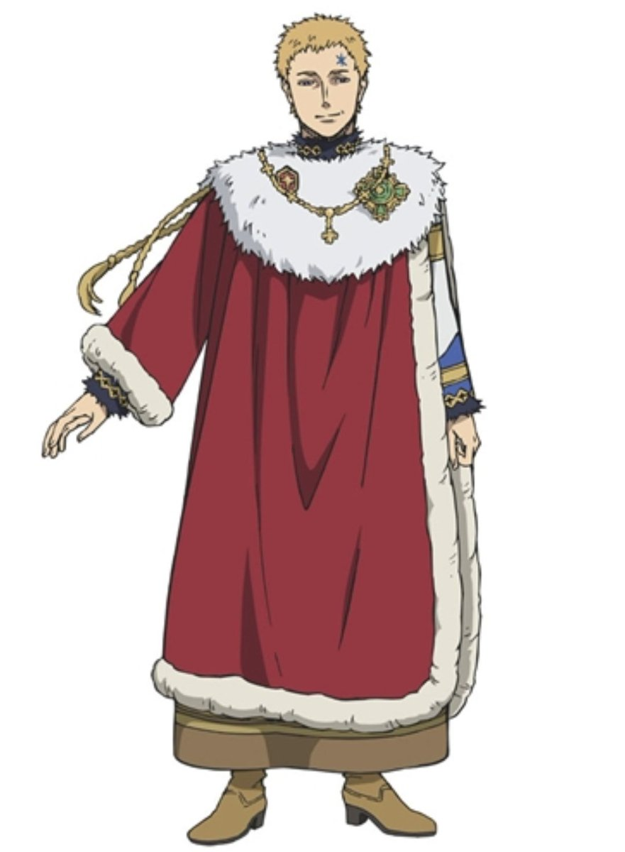 Anime Plug Account On Twitter Happy Birthday To Julius Novachrono The Magic Emperor Of Clover Kingdom S Order Of The Magic Knights Blackclover Libra Animedaddies Https T Co Mzw1hxh3kw So when that did happen it just kind of pissed me off that it was that predictable. happy birthday to julius novachrono