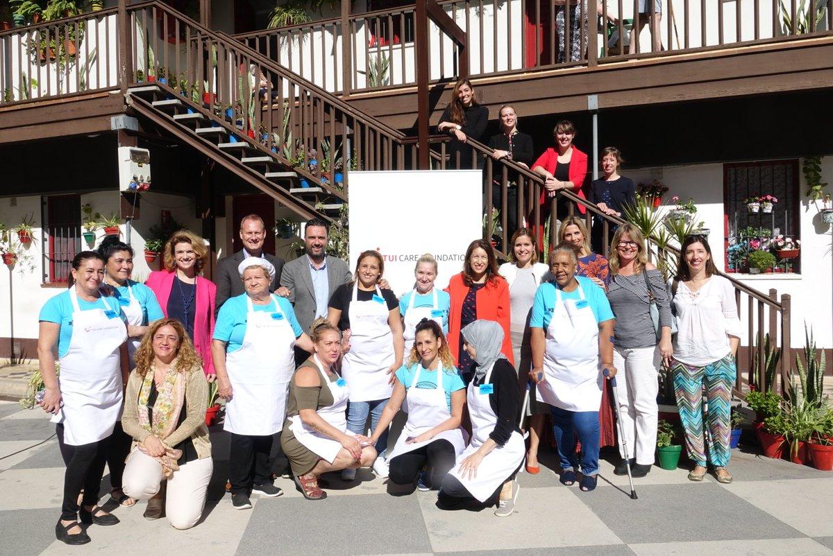 El Proyecto Sabores de #Málaga, una iniciativa que pone en valor los barrios de La Trinidad y El Perchel bit.ly/2yhYvVJ